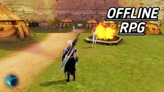 Top 10 Best Offline RPG Android & iOS 2017 [PlayApp Gaming]