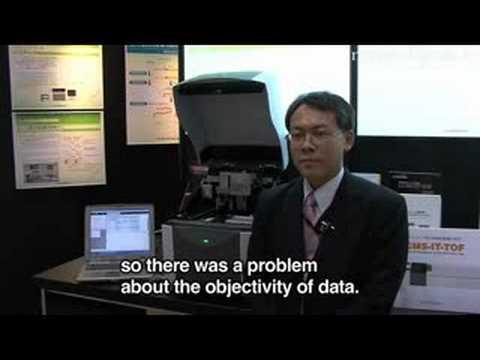 Microchip Electrophoresis System for DNA/RNA Analysis : DigI