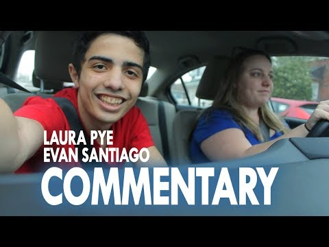 The Record of Stan Frederick, Season 2: Audio Commentary (with Laura Pye & Evan Santiago)