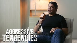 Robert Trujillo says we won't have to wait 8 years for new Metallica | Aggressive Tendencies