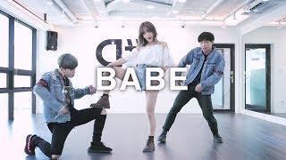 HyunA(현아) - BABE(베베) Dance Cover (#DPOP Mirror Mode)