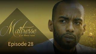 Série - Maitresse d'un homme marié - Episode 28 - VOSTFR