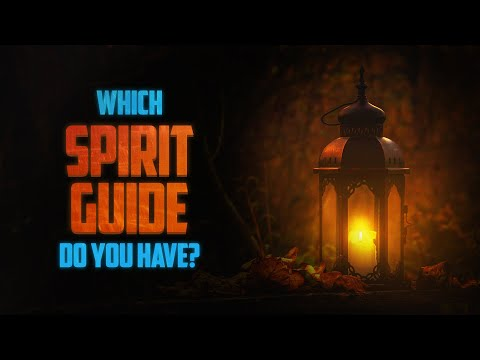 Which Spirit Guide Do You Have?