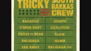 Tricky meets South Rakkas Crew - Joseph