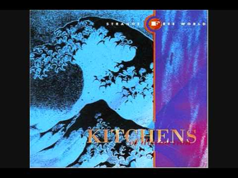Kitchens of Distinction - Within The Daze of Passion