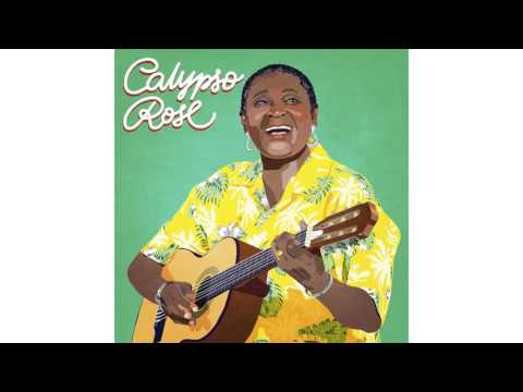 Calypso Rose - No Madame