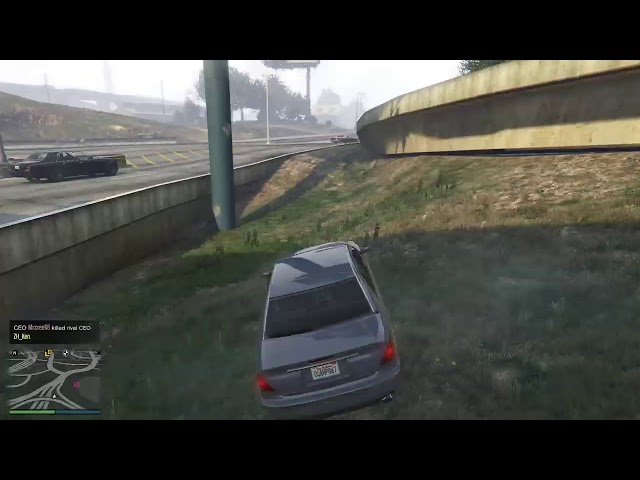 GTA 5 - Online with Missions