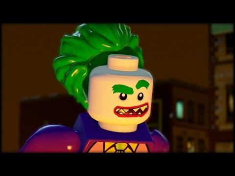 The LEGO Batman Movie - Level 6 - The Final Showdown 100%! - Lego Dimensions Story Pack