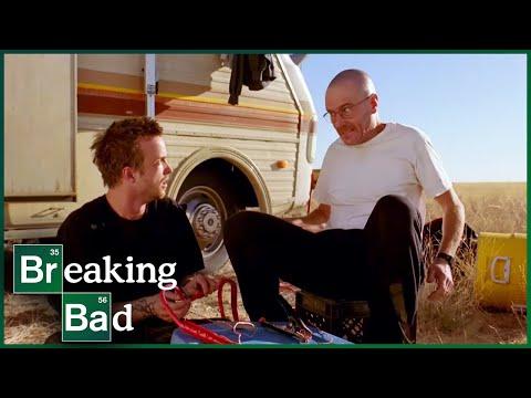 The RV #BreakingBad