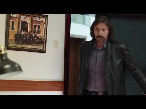 Behzat Ç. - 6.Bölüm | Behzat Faruk Müdüre Posta Koyuyor