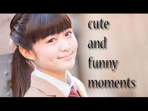 Moa Kikuchi (菊地最愛) Cute and Funny Moments