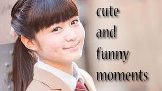 Cute and funny compilation of Moa Kikuchi (Moametal). If anyone is ...