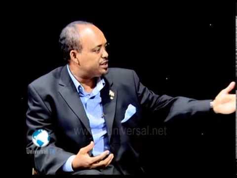 Arimaha Somalia iyo Somaliland - Ra'yiga Dadweynaha 03 08 2014
