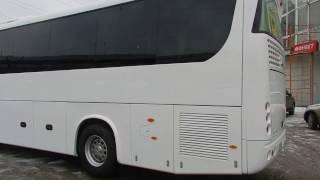видео аренда автобуса в Москве