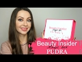 ⭐ БЬЮТИ БОКС ⭐ Beauty Insider MAGIC BOX + PUDRA.RU