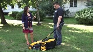 Что лучше бензиновая или Электрическая газонокосилка(, 2013-06-29T07:47:10.000Z)