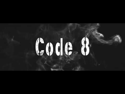 "Code 8 Trailer ""2017"""