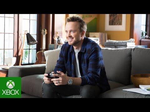 Xbox One: Aaron Paul