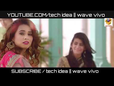 Ishq Da Rang | Hashmat Sultana | Latest Punjabi Song full hd