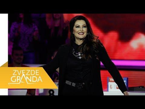 Dragana Mirkovic - Idemo jako - ZG Specijal 11 - 2018/2019 - (TV Prva 02.12.2018.)