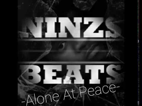AKA - COMPOSURE - Instrumental Remix -Type of Beat -By Ninzs Beats