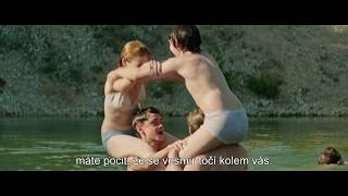 TO (2017)   OFICIÁLNÍ FILM O FILMU   české titulky