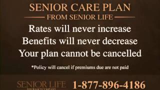 Senior Care Plan