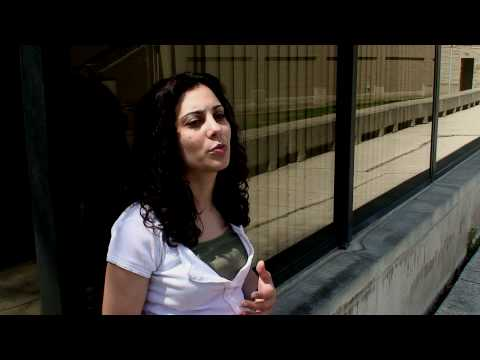 The Arab Life in America - CLASS DOCUMENTARY