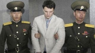 Remember when libs made fun of Warmbier's captivity?