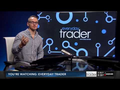 Mike's Story - Being an Everyday Trader | Everyday Trader
