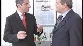 TONY AUAD e MARIO RICCA