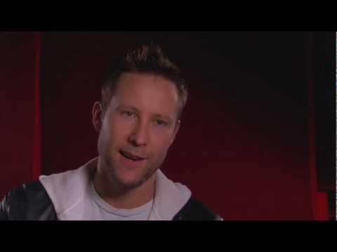 "Michael Rosenbaum talks ""Justice League: Doom"" - Clip 3"
