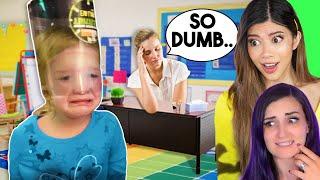 Kids Being DUMB Dumbs 👶
