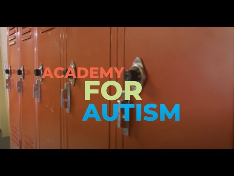 Children's Home Association of Illinois | Academy for Autism