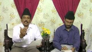 MaaNabi (Sal) avargal thantha Unmai Islam Ep:31 Part-2 (21/02/2010)