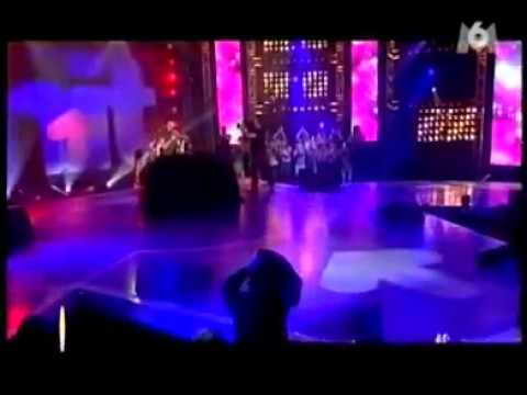 David Vendetta - Unidos Para La Musica (Machine TV Show)