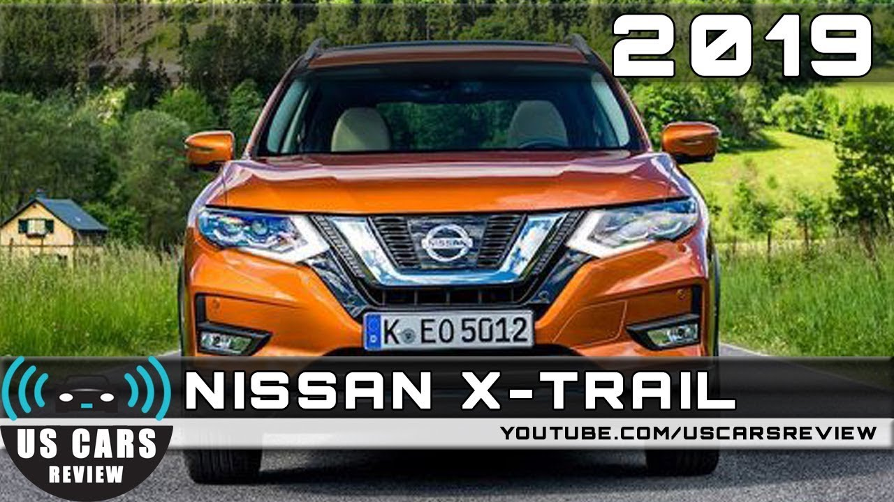 2019 nissan x trail review youtube. Black Bedroom Furniture Sets. Home Design Ideas