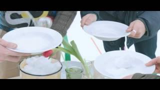 Чуваки жрут снег с кетчупом #СкорейБыНаступилоЛето