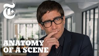 How Art Becomes Deadly in 'Velvet Buzzsaw' | Anatomy of a Scene