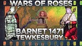 Battle of Towton 1461 - Wars of the Roses DOCUMENTARY - YouTube
