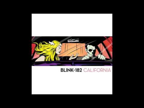 She's out of Her Mind - Blink-182 ( Audio Official)