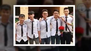 Bế Giảng 2015 THPT Vân Nội  Dòng thời gian ft See 12c again