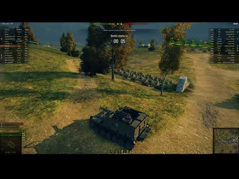 World Of Tanks Game Series #12 (vlog: no edit)