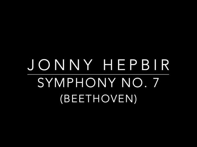 Beethoven Symphony  For Django Reinhardt Gypsy Jazz Guitar | Hire Jonny Hepbir For An Event In Kent