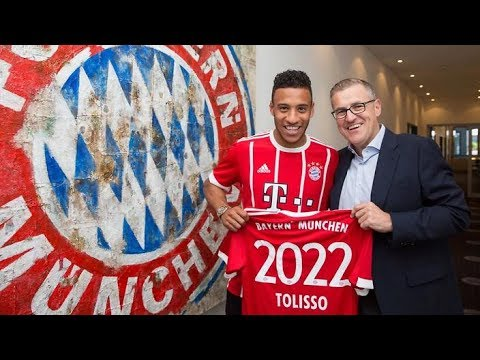 Download CORENTIN TOLISSO ● WELCOME TO BAYERN MUNICH ● SKILLS AND GOALS - HD