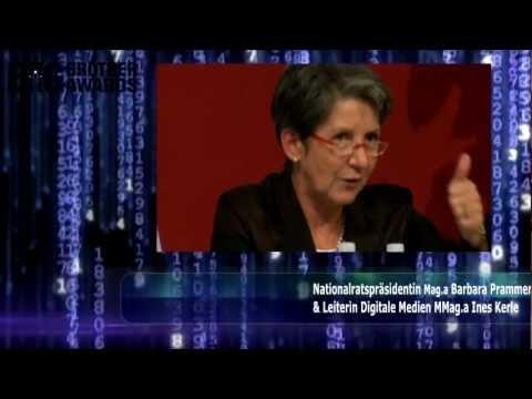AT: Bigbrother Awards 2012 Behörden und Verwaltung