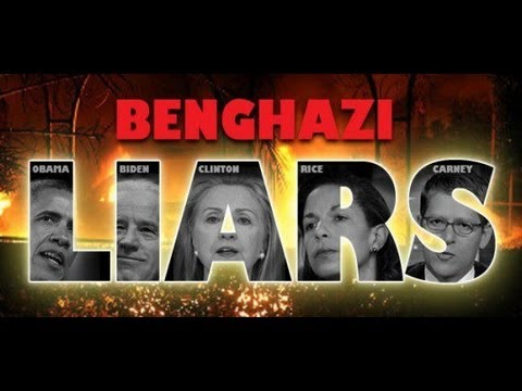 Benghazi for Dummies - The Jesse Lee Peterson Radio Show