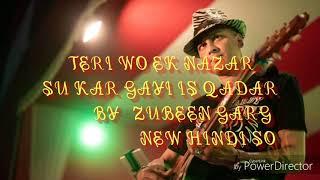 teri-wo-ek-nazar-su-kar-gayi-is-qadar-by-zubeen-gargs-new-romantic-hindi-song