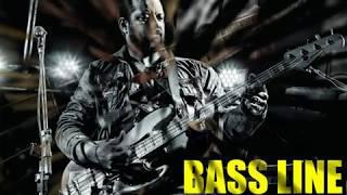 Akhenaton Bass Line - Leandro Abritta