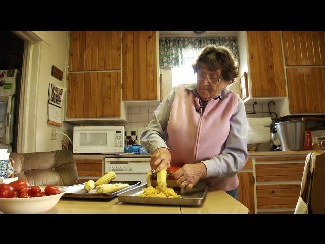 Home Economics: Living Off the Farm